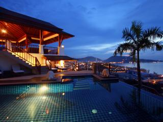 A5-Phala, L'Orchidee Residences, Patong
