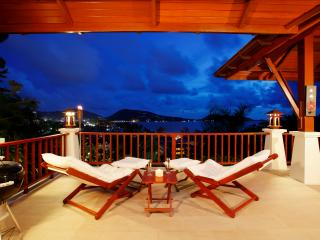 C8-Cattleya, L'Orchidee Residences, Patong