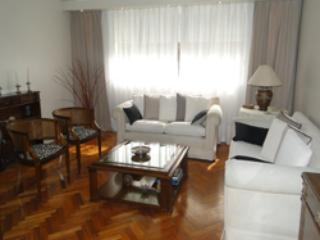 Recoleta - Buenos Aires - 3 dormitorios - Libertad st