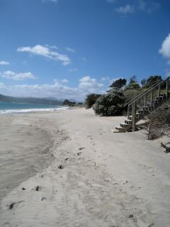 Omapere Beach North
