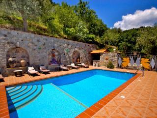 Villa Due Angeli.......Taormina Sicily DELUXE