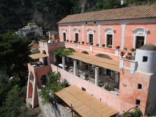 Villa Positano Tradition Villa with view and pool Positano, Positano villa with