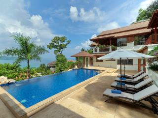 X1-Ansellia, L'Orchidee Residences, Patong