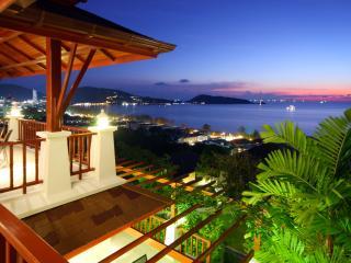 X2-Aranda, L'Orchidee Residences, Patong