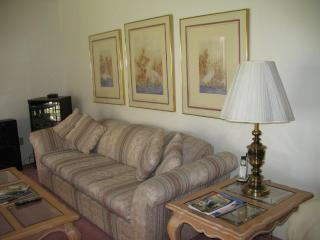 Beautiful Canyon Shores Condo, Cathedral City