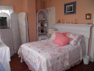 Charming, Ideal Location, Walk to town, restaurants,  Quaint, Comfortable, Quiet, Cape May