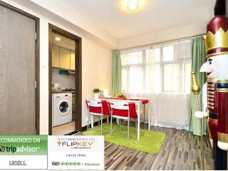 New Apartment Rental Near MTR in Hong Kong