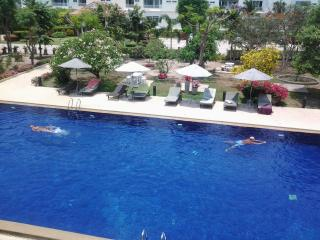 Studio Apartment in top quality condotel resort, Hua Hin