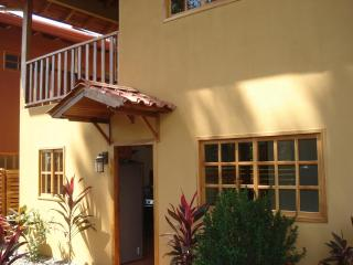 Costa Rica - Dominical Beach Villa - 3 Bedrooms