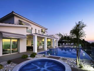 Monte Mare Luxury Holiday Villa Cyprus, Paphos