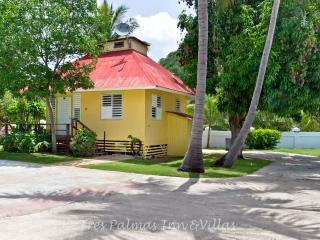 Lovely Cottage by the Ocean, Rincon