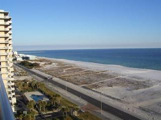 Corner Unit - 3/3 with Amazing Gulf Views, Pensacola Beach