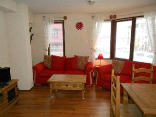 2 bedroom apartment Bansko, Blagoevgrad, Bulgaria.