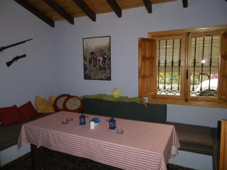 Authentic Andalusian cottage (farmhouse), Granada