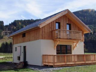 Feriendorf Murau Austria