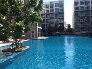 Luxury condominium closed to the beach in Hua Hin
