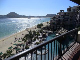 Oceanfront Luxury Cabo Penthouse at Villa del Arco