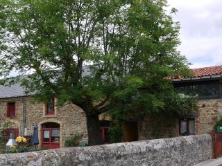 LE VIEUX FRENE : A LOVELY B&B FOR 2/3 IN THE HEART OF FRANCE