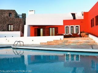 Blue Villas |Topaz | Luxury and privacy