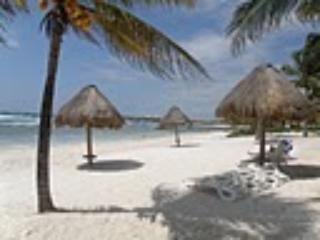 Puerto aventuras beach