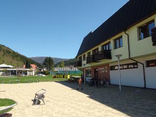 Czech Republic holiday rental in Moravia, Dolni Becva