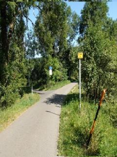 Bike routing Be?va