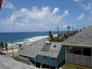 Orange Sunrise Beach House- Bathsheba