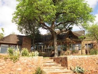 Marula Cottage Guest House, Thabazimbi