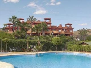 Superb ground floor apartment near Puerto Cabopino