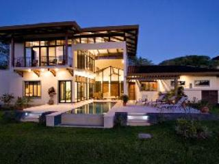 Private Luxurious Villa in Playa Conchal