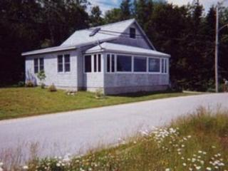 Our Cottage Locate on Quiet Pigeon Hill Road