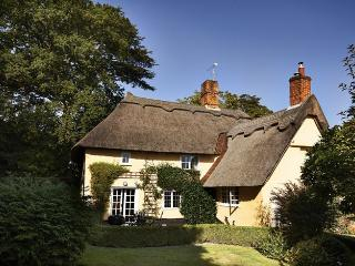 the Gildhall a Country cottage in suffolk