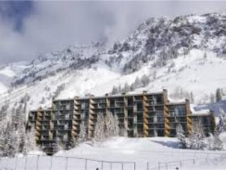 Snowbird Utah - Iron Blosam lodge