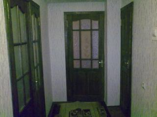 "2 - room apartment near University ""Manas"""