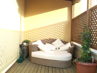 Charming loft Plaza Redonda -1, Valence