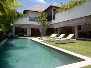 Nice villa in the heart of Seminyak