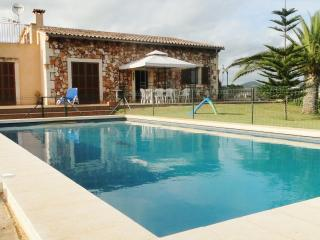 Beatiful Rural House With Swimming Pool, Porto Cristo