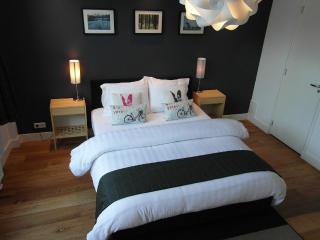 VelvetAmsterdam: Large room with private Bathroom, Amsterdã