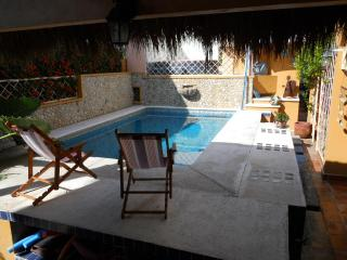 Casa Madera Studio Rooms in Nuevo Vallarta
