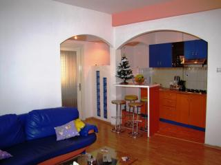 One bedroom apartment Bucharest city center