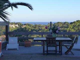 Mediterranean Villa Antibes
