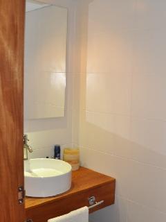 Bathroom with Soak Tub