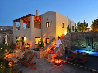 Luxury Architect Designed Cycladic House