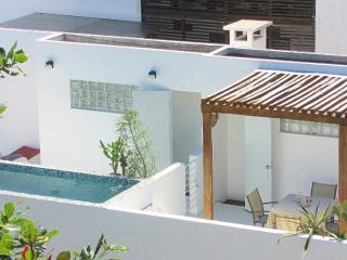 CASA NAAJ, Apartments in the Caribe