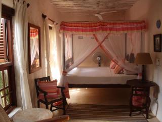 milele house, Isla de Lamu