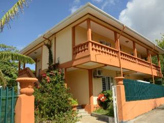 Beau Vallon Appartment