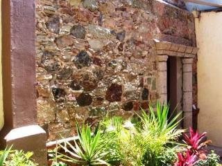Old Main at Quinta Zaragoza, Guanajuato