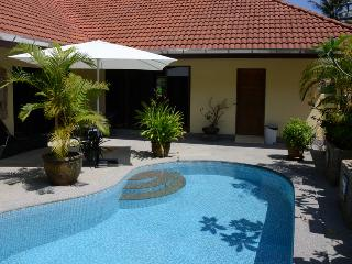 Pool-Villa in Phuket/Thailand
