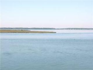 Marsh Island - Unit #4, Isla de Chincoteague