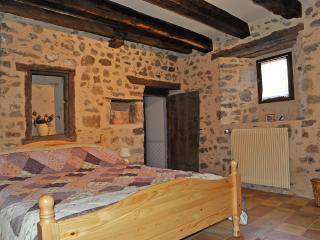 Barn Room in Suite of Rooms
